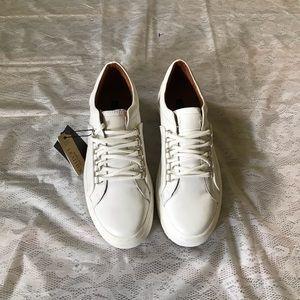 Zara Basic Collection white Sneakers